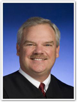 Appeals Court Judge Frank G. Clement Jr.