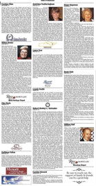 News Sentinel's new-look obit page