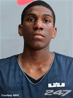 Kevon Looney.  Photo credit: 247Sports