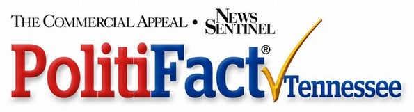 PolitiFact Tennessee
